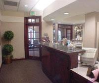 Ada Compliant Reception Desk Evolution And Economics In Dental Office Design Dental Economics