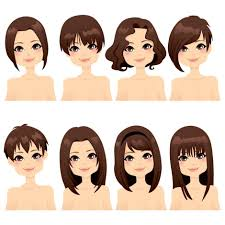how to find the best hairstyle for your face shape u2013 kesh aradhya