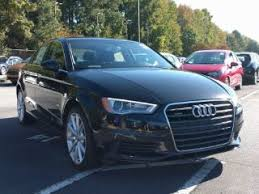 audi a3 premium vs premium plus used audi a3 for sale carmax