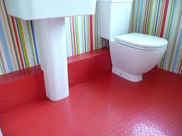 what flooring should i choose for my bathroom