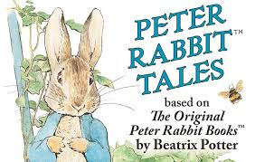 peter rabbit tales smith center performing arts