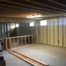 Spray Foam Insulation For Basement Walls by Absolute Spray Foam Insulation Get Quote Contractors Parlin