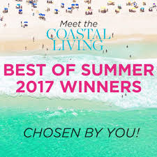 Colors Summer 2017 Meet The Best Of The Best Of Summer 2017 Coastal Living