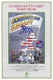 adventures of rabbit the adventures of the american rabbit