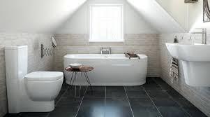 Grey Slate Tile Bathroom Black Slate Bathroom Floorblack Slate Porcelain Tile Tiles Floors
