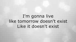 Lyrics To Chandelier Sia Chandelier Lyrics Video 2014 Hd Video Dailymotion