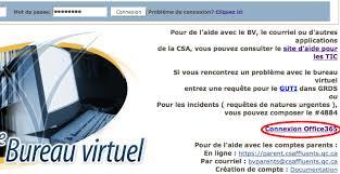 csaffluents qc ca bureau virtuel rencontre des répondants tic au primaire du 14 janvier 2015
