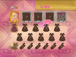 barbie musketeers screenshot 10 wii gamefaqs
