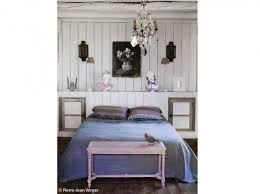 chambre avec lambris blanc decoration chambre adulte avec lambris idées de décoration