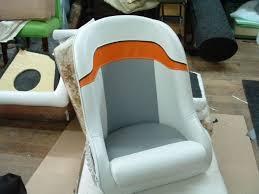 Marine Upholstery Melbourne Maxwells Upholstery Marine Upholstery