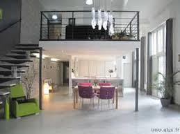 plan de maison avec cuisine ouverte 95 loft réhabilité dans un ancien couvent avec jardin de 100m