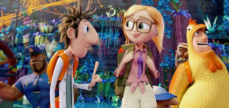 animated film reviews cloudy chance meatballs 2 2013