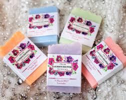 soap wedding favors wedding favor soap etsy