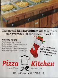 pizza kitchen home milford nebraska menu prices