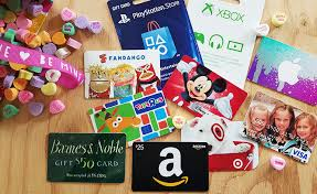 best gift cards for kids in 2017 gift card