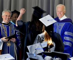 Colby College Floor Plans Biden Urges Colby Grads To Stay Engaged Build U0027bonds Of Empathy