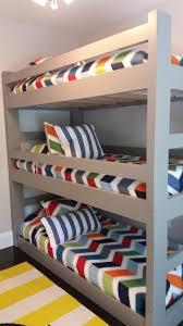 Three Level Bunk Bed New Custom Oceanfront Home Vrbo