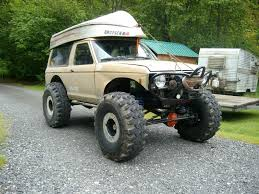 prerunner bronco bumper bronco ii pics pirate4x4 com 4x4 and off road forum