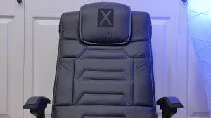 Video Game Rocker Chair Best Buy X Rocker Pro Series H3 Gaming Chair Review Best Buy Blog