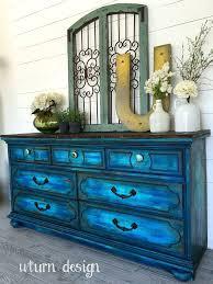 best 25 turquoise dresser ideas on pinterest painted furniture