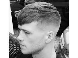 five low maintenance haircuts men u0027s style australia