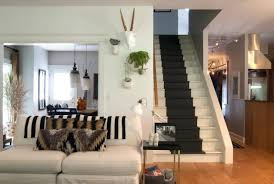 Living Room With Stairs Design 15 Unique Eclectic Staircase Designs You Don U0027t Want To Miss Out On