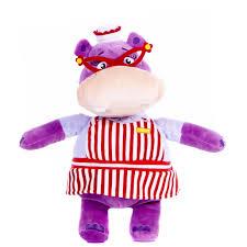10 disney doc mcstuffins hallie soft toy 13 00 hamleys