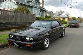 old parked cars 1986 jeep 1986 chevrolet cavalier information and photos momentcar