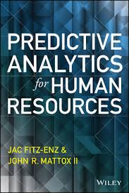 Barnes And Noble Hr Access Website Wiley Predictive Analytics For Human Resources Jac Fitz Enz