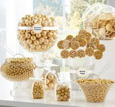 Winter Decorations For Parties - candy buffet supplies candy table u0026 station party city