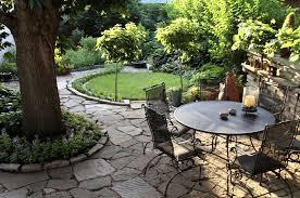 Landscape Garden Ideas Small Gardens by 30 Small Garden Ideas Designs For Small Spaces Hgtv Clyde Hill