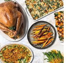thanksgiving dinner central market divascuisine