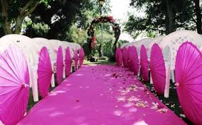 Wedding Aisle Runners Wedding Ceremony Decor Custom Aisle Runners