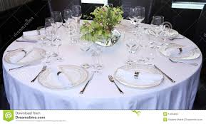 How To Set A Table How To Set Table For Dinner 6459