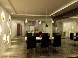 minimalist dining room design design mirrors generva