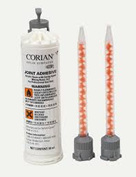 Corian Cameo White Joint Adhesive Cameo White