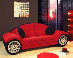 race car beds for girls so cool a race car sofa for a man cave sure to please and be a