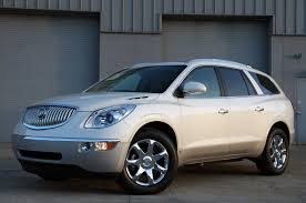 review 2010 buick enclave cxl awd photo gallery autoblog