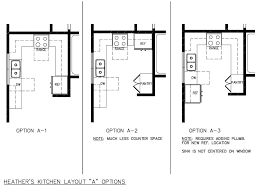 kitchen design 14 kitchen design layout kitchen layout