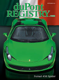 porsche viper green vs signal green dupontregistry autos june 2010 by dupont registry issuu