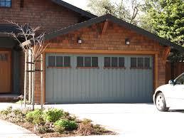 custom wood carriage house garage doors beautiful solid wood doors