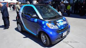 smallest cars win the world u0027s smallest hd sports production vehicle special