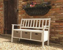 Garden Bench With Storage Country Rustic Storage Bench Rustic Storage Bench Ideas U2013 Home
