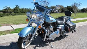 2007 harley davidson road king classic w171 kissimmee 2015