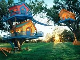 Top 10 Most Awesome Treehouses  YouTube