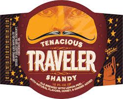 traveler beer images Tenacious traveler shandy just released by the traveler beer co jpg