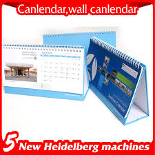 Desk Calendar Custom Diy Desk Calendar Custom Personality Wall Calendar Creative