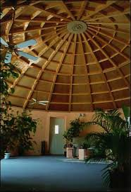 dome home interiors even small dome homes inspire a bit of awe but some awe ful and