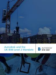 autodesk and uk bim level 2 mandate pdf building information