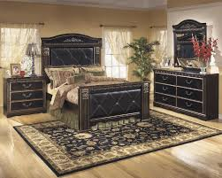 coal creek queen mansion rails b175 98 bed frames the